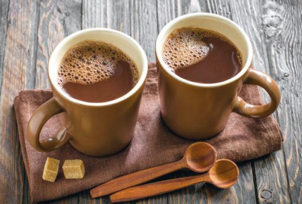 Невероятные факты о какао! Узнайте, почему так необходимо пить какао, особенно если вы старше 40 лет...