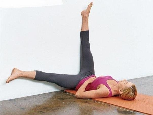 Хотите похудеть? В этих упражнениях нужно просто ЗАМЕРЕТЬ!