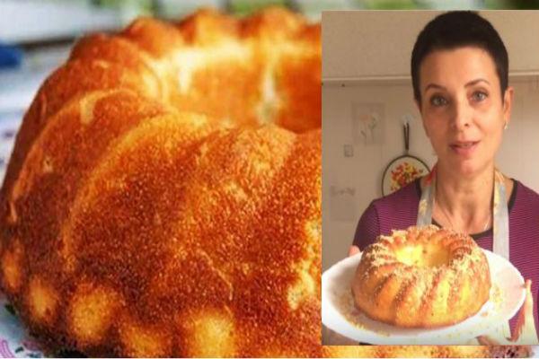 Удивите гостей и близких! Пирог на КЕФИРЕ за 7 минут! Так просто и быстро вы ещё не готовили! Смотрите…
