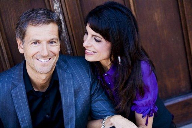 Джон Бивер: «Я постоянно восхищаюсь своей женой»
