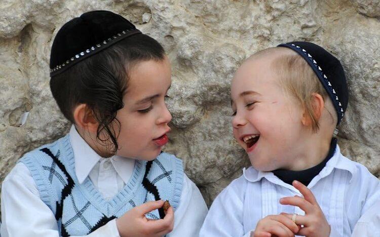 6 гениальных секретов воспитания от еврейских мам