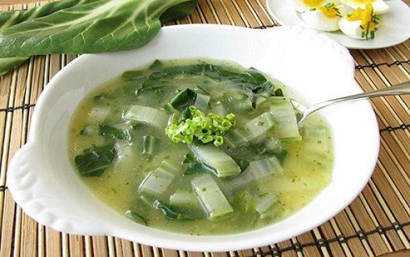 Секретный рецепт супа! Его разработали хирурги, чтобы пациенты худели перед операцией