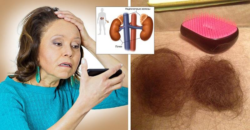 Если вас беспокоит выпадение волос, ломкость ногтей или плохой сон, вот что нужно есть!