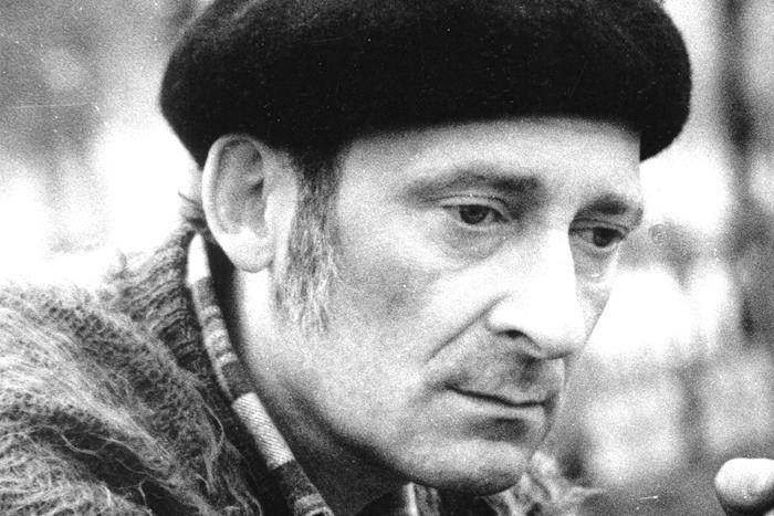 7 удивительных стихотворений Алексея Решетова: лирика, которая проникает глубоко в душу