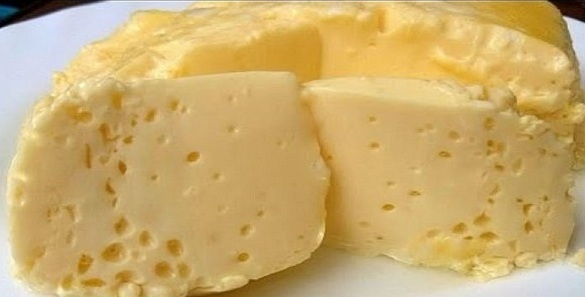 Вареный омлет в пакете, по вкусу - как сливочный сыр! Нежнейшее диетическое блюдо без грамма масла