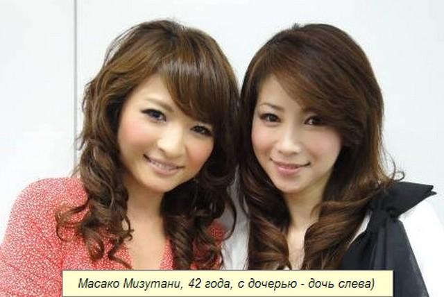 9 причин, почему японки стройны и молоды в любом возрасте!