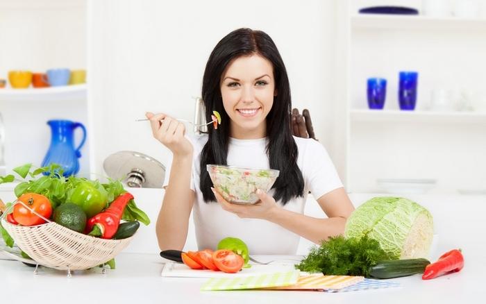 Схема питания для тех, кто хочет похудеть - сытный и здоровый рацион!