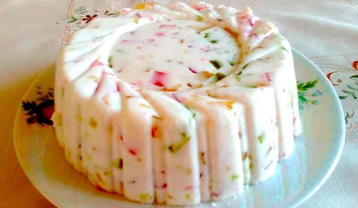 5 вкуснейших желейных десертов, которые украсят любой праздник