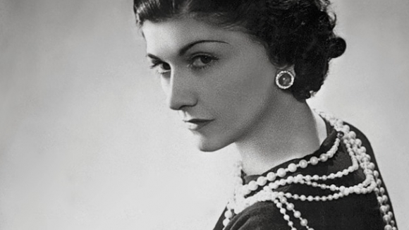 10 золотых правил моды от Coco Chanel
