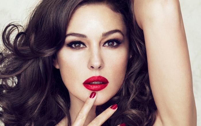 5 главных секретов красоты блистательной Моники Беллуччи