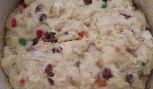 Куличи на Пасху готовлю только так! Пышное тесто и восхитительный вкус!