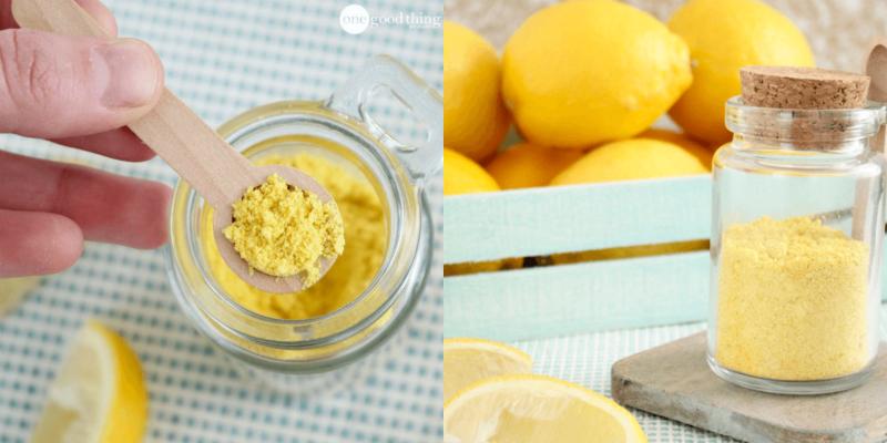Теперь всегда покупаю на один лимон больше. Трюк от шеф-повара французского ресторана!