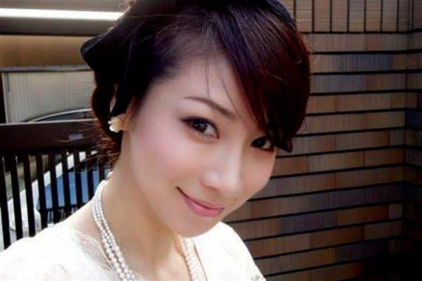 Масако Мизутани - нестареющая женщина. Хотите узнать, как в 47 выглядеть на 18?