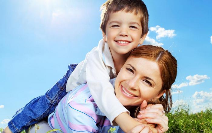12 фраз, которые помогут наладить отношения с ребенком