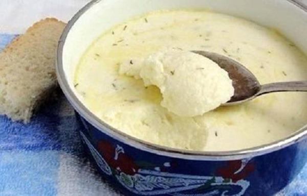Домашний плавленный сыр: никаких лишних растительных жиров, ароматизаторов и вредных консервантов!