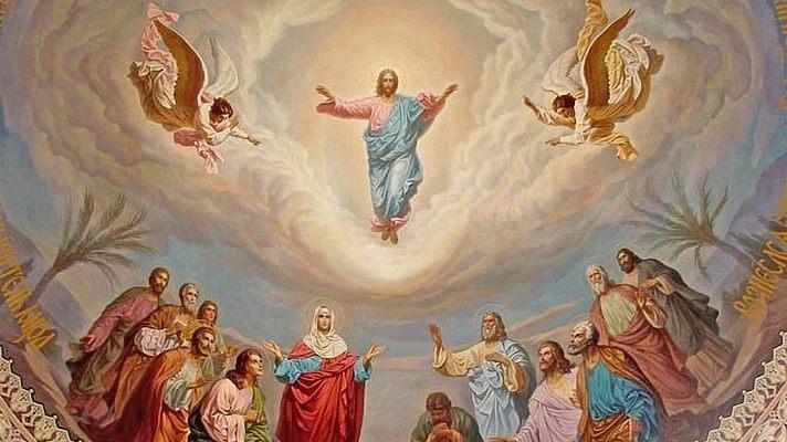 Считается, что в Вознесение по миру бродит сам Господь! Вот что можно и нельзя делать в этот день