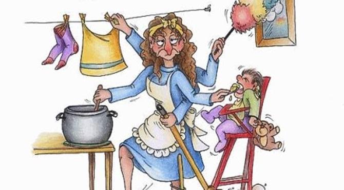 """8 заповедей, который помогут не стать """"тёткой"""""""