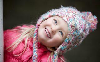 Хотите сделать своего ребенка быть счастливым? Узнайте, что нужно для этого сделать!