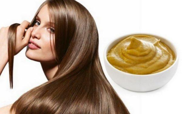 Стимулятор роста волос - необычайный эффект от использования простого средства!
