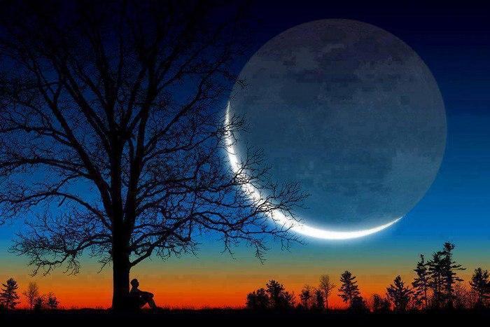 Что нужно успеть сделать на убывающую луну?