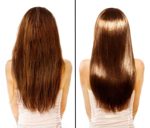 """Вы уже знаете про """"обратное мытье волос"""", которое преобразит ваши волосы до неузнаваемости?"""