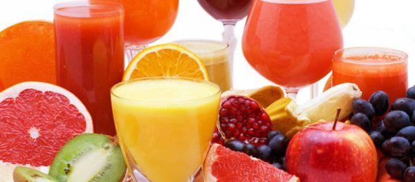 Хотите сохранить молодость надолго? Попробуйте эти 9 волшебных напитков...