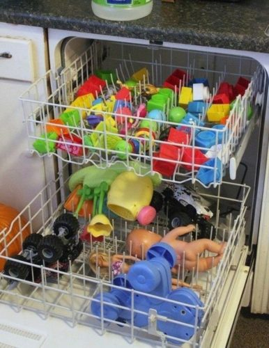 20 лайфхаков, о которых вы не знали: как быстро навести порядок в квартире!