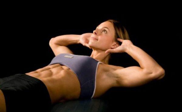 Советы акушера-гинеколога для тех, кто любит спорт: женский живот должен быть мягким!