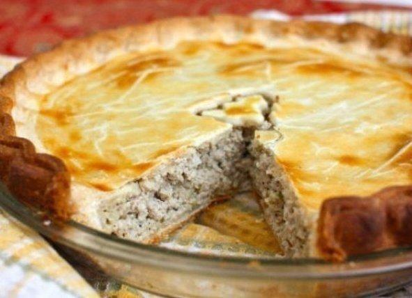 5 рецептов вкусных, сытных и быстрых пирогов, которые должны быть в арсенале каждой хозяйки!