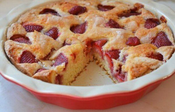 Рецепт самого быстрого пирога в мире. Теперь я готовлю только так!