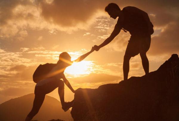 """3 главных """"никогда"""" в законах притяжения любви, богатства и здоровья"""