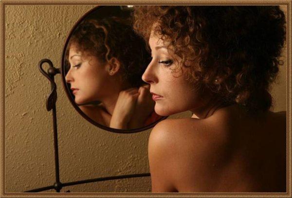 Секреты красоты 40-летних: имитируя молодость...