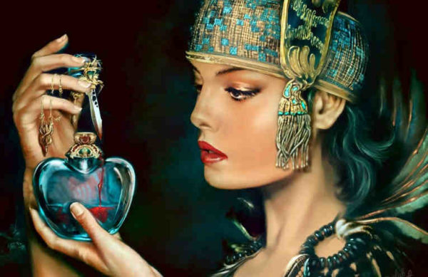 Маска Шахерезады: косметическая супер-маска для вечной молодости!