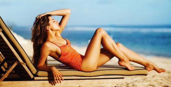 5 глупых привычек, которые старят кожу!