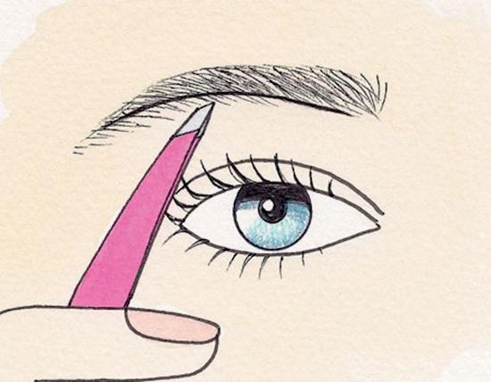 Идеальные брови: 12 секретов, о которых вы не знали!