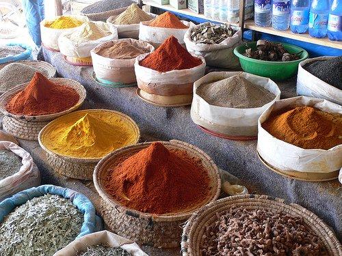 Какие продукты заставляют тело плохо пахнуть?