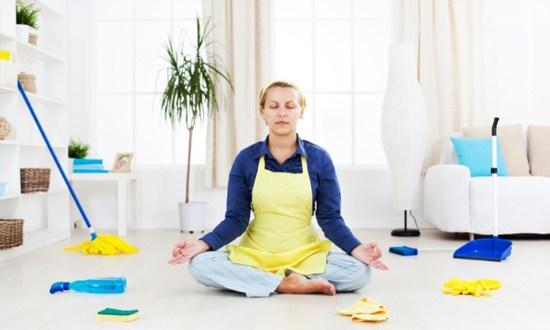 Четыре бытовые привычки, которые вредят здоровью!