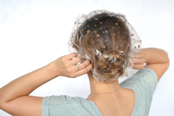 Лучшая недорогая маска для волос - ты можешь сделать ее сама!