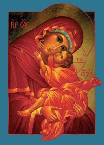 Господи, сохрани и помилуй моих детей! Очень сильная молитва Богородице о детях.