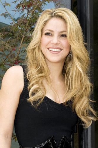 В чем секрет молодости Шакиры? 8 секретов красоты от одной из самых очаровательных женщин в мире!