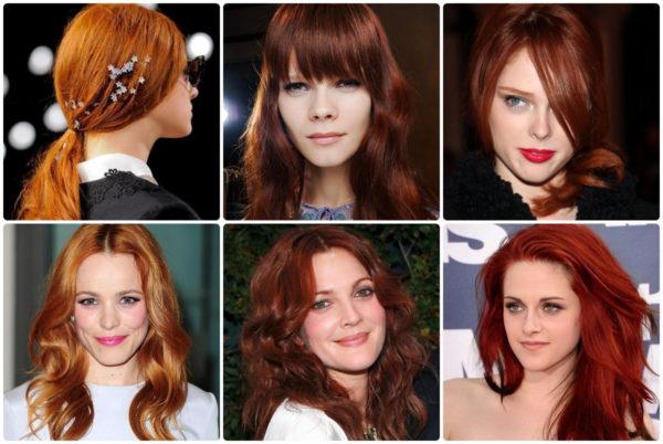 10 эффективных правил: как подобрать свой идеальный цвет волос!