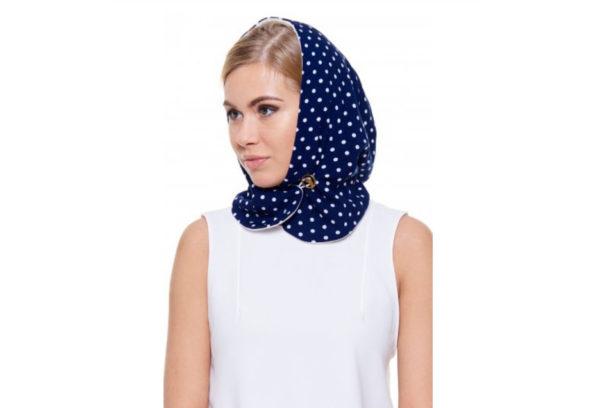 Для тех, кто не любит шапки: Wolka - новый головной убор своими руками, настоящий тренд этого года!