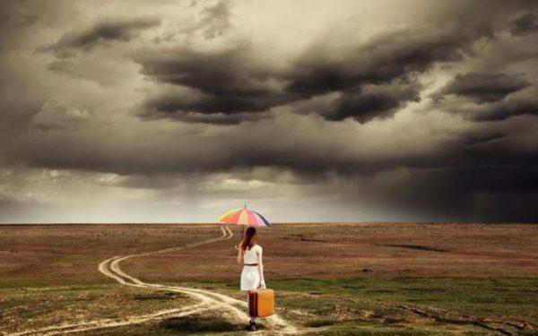 5 сигналов, предупреждающих о том, что вы на неверном пути!