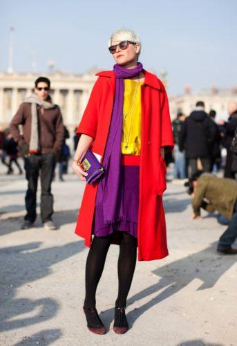 15 способов красиво повязать шарф и платок - создай незабываемый образ!