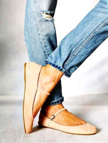 Одежда, которая прибавляет возраст: 7 вещей, которые стоит исключить из гардероба!