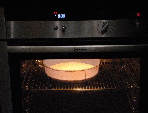 """Быстрый сырный пирог """"Ленивчик"""" - для всех любителей сыра!"""