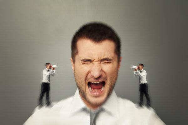 13 причин, которые заставляют нас терять внутреннюю силу!