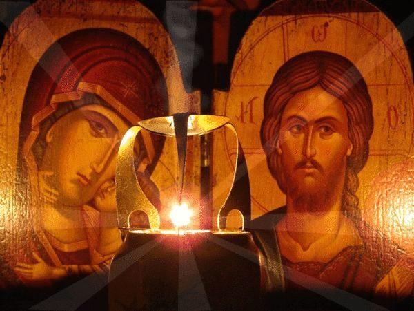 """Самый сильный оберег - молитва """"Три ангела""""!"""