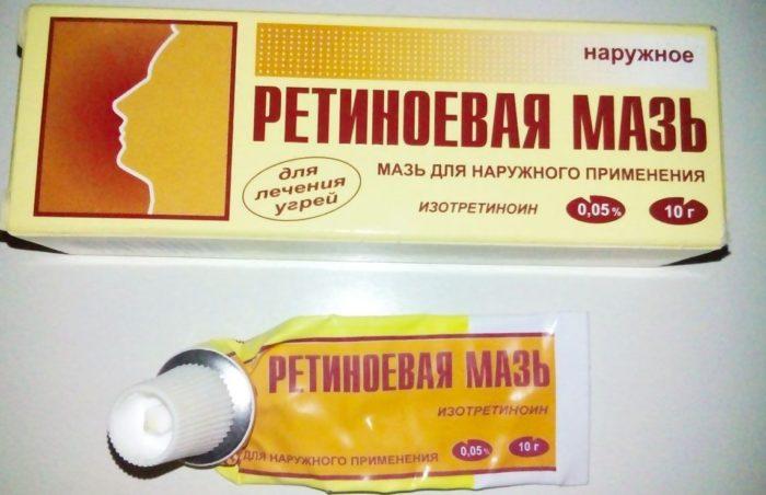 Аптечные мази против морщин — дешево и эффективно!