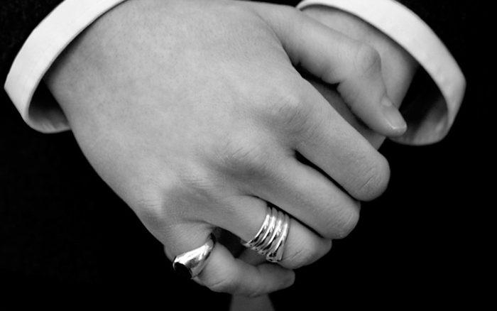 Ювелирный этикет: эти правила ношения колец необходимо соблюдать!